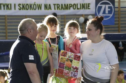 najmłodsze medalistki